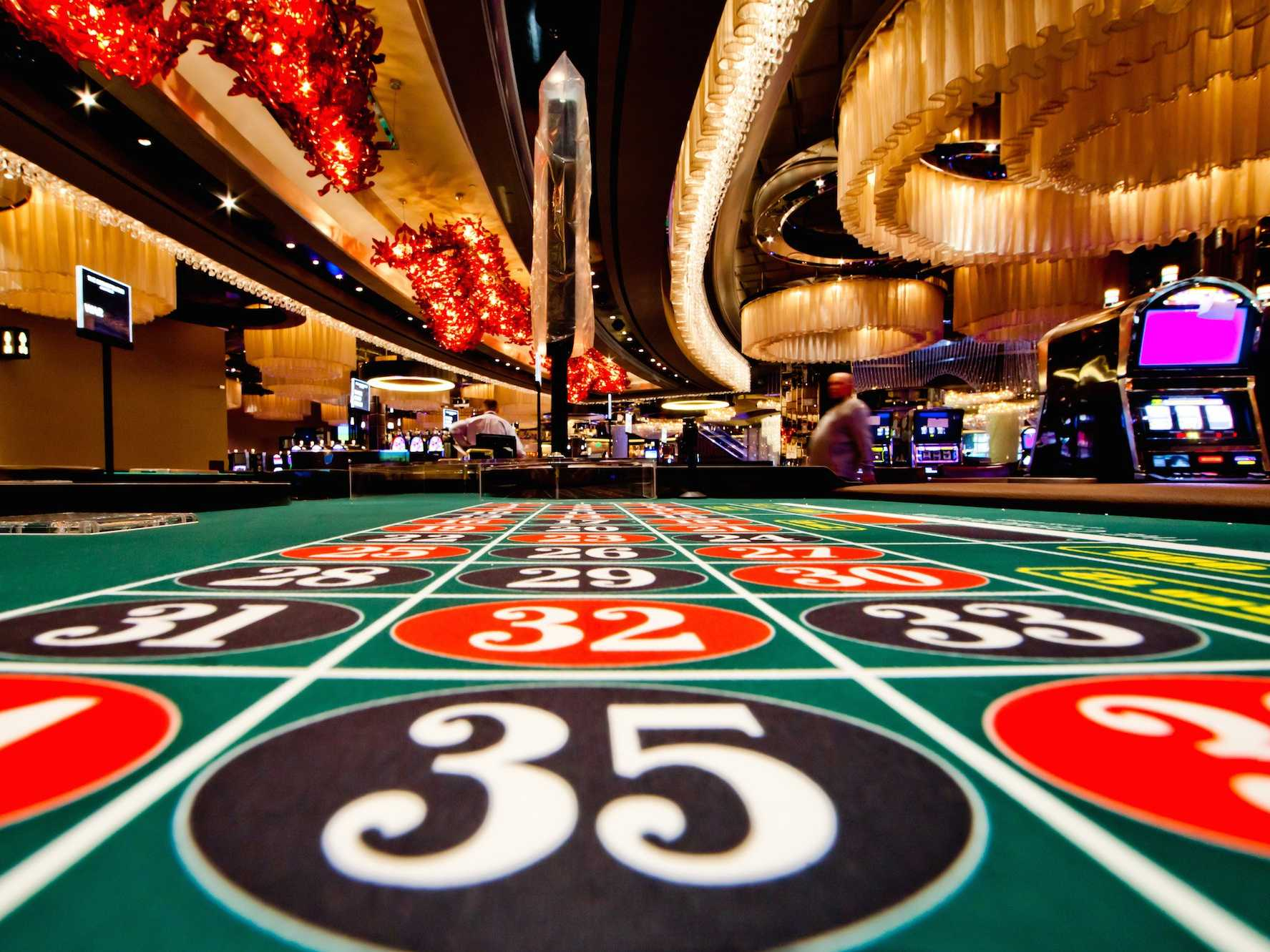 Tips to pick the right casino site