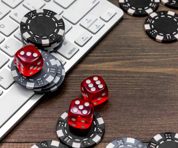 Basics to Know Before You Start Playing Slot Games Online
